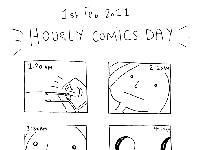 Past Comic 307