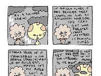Past Comic 516